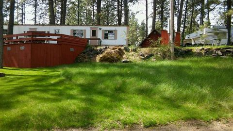 Medical Lake, WA Mobile & Manufactured Homes for Sale