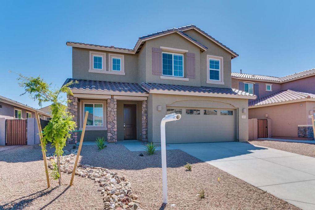 13023 W Lamar Rd, Glendale, AZ 85307