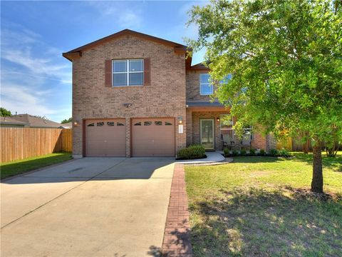 Photo of 2200 Union St, Leander, TX 78641
