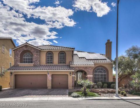 Photo Of 6397 Screaming Eagle Ave Las Vegas Nv 89139