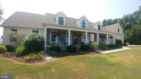 24461 Friendship Rd, Preston, MD 21655