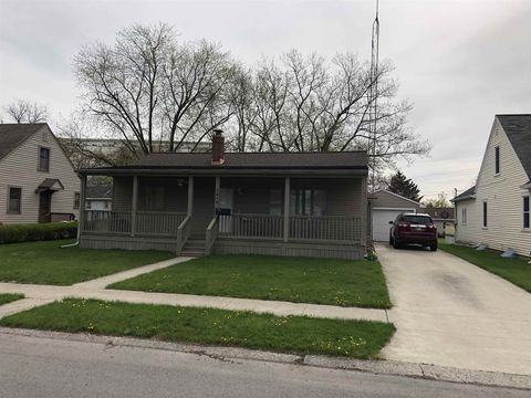 Photo of 1216 Mix Ave, Decatur, IN 46733