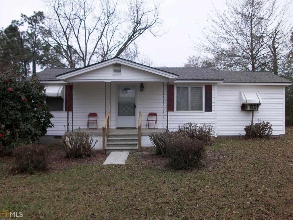 3 Wilson Rd, Swainsboro, GA 30401