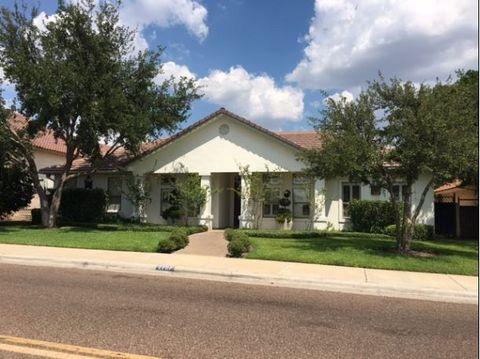Photo of 2707 Burke Dr, Laredo, TX 78045