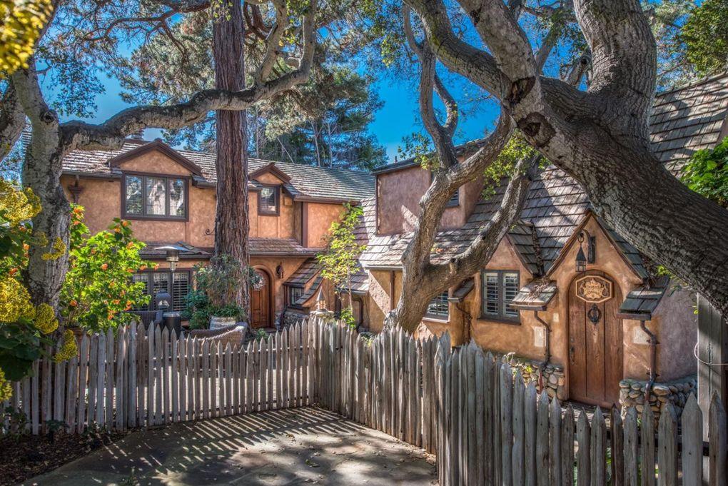 Seventh Ave, Carmel, CA 93921