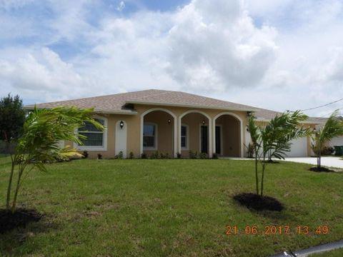 2942 Se Bella Rd, Port Saint Lucie, FL 34984