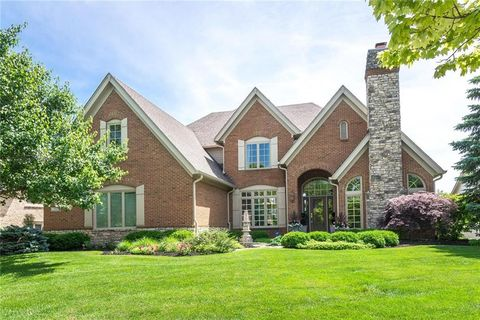 Photo of 5895 William Conner Way, Carmel, IN 46033