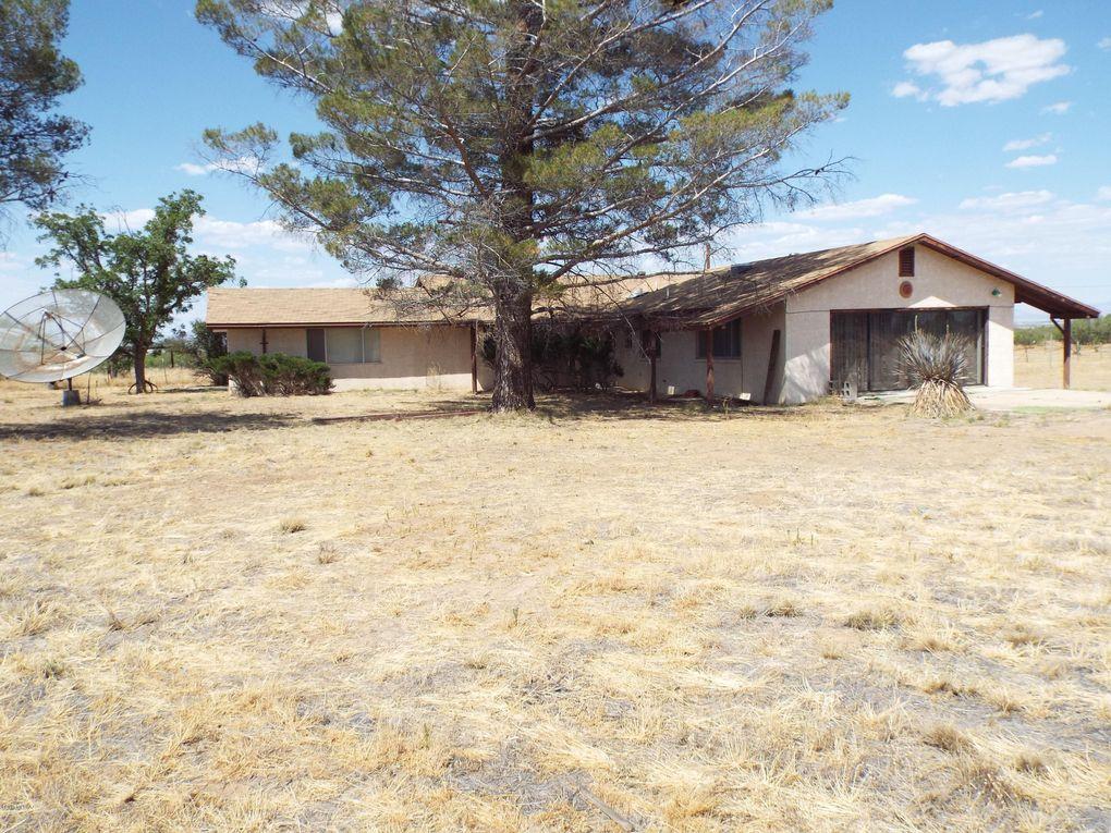 37 E Apache Way, Cochise, AZ 85606
