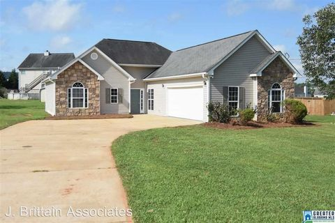 Photo of 2234 Old Downing Mill Rd, Anniston, AL 36207