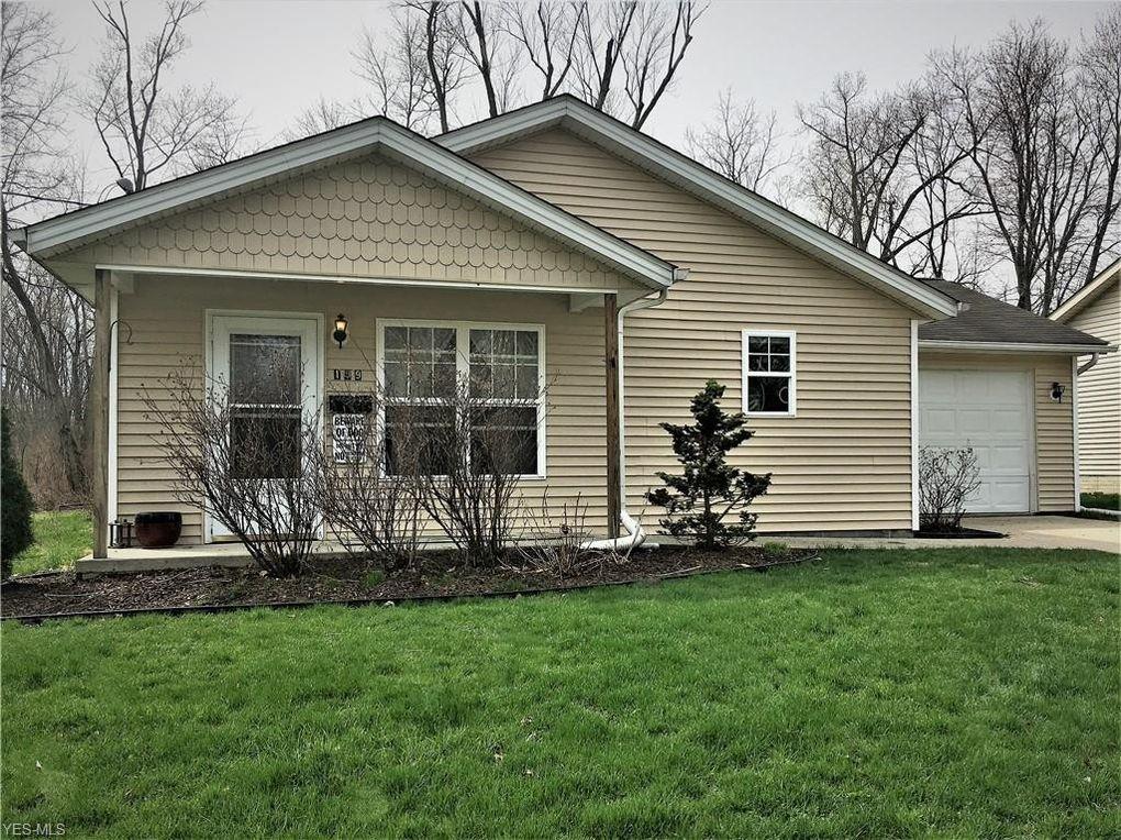 159 Groveland St, Oberlin, OH 44074
