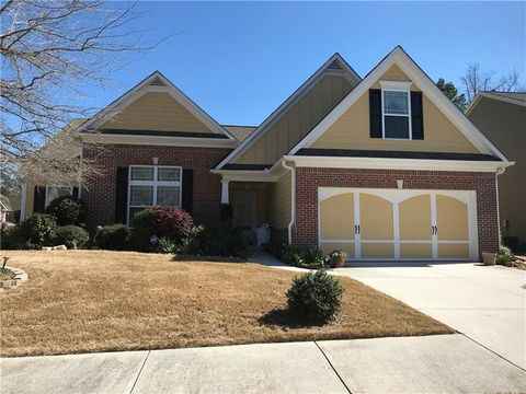 150 Parkway Dr Fairburn GA 30213 Single Family Home