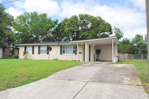 Photo of 11344 Emuness Rd, Jacksonville, FL 32218