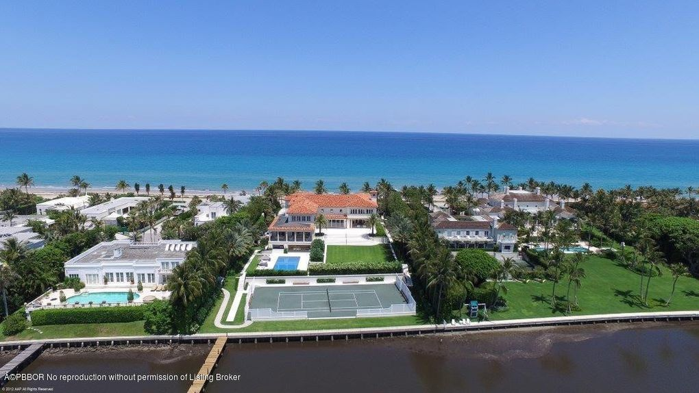 Palm Beach County Real Property Tax Records