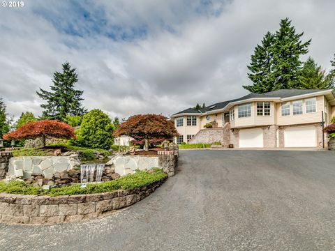 Photo of 9641 Se Carrington Ln, Happy Valley, OR 97086