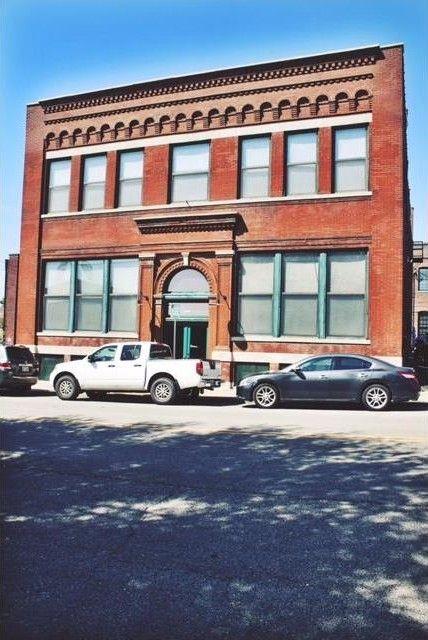 1920 Wyandotte St Apt 4, Kansas City, MO 64108
