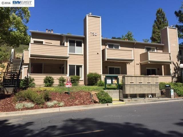 730 Canyon Oaks Dr Apt A Oakland, CA 94605