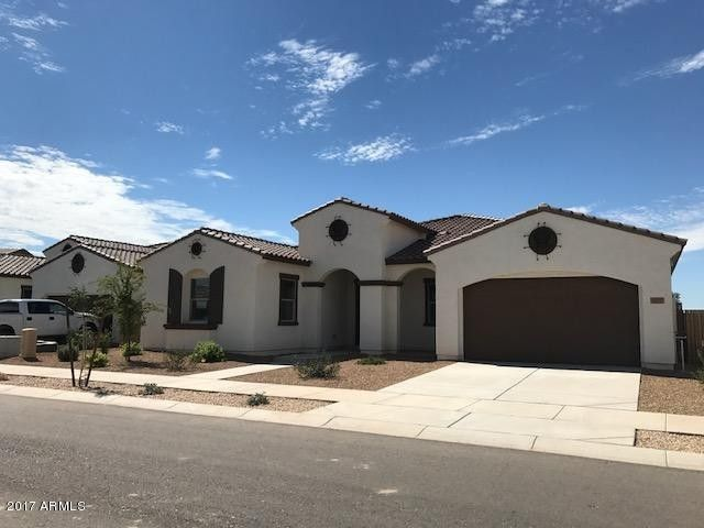 22917 E Parkside Dr, Queen Creek, AZ 85142