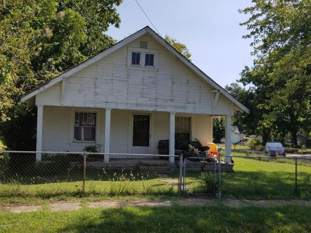 Cherokee County Kansas Property Tax