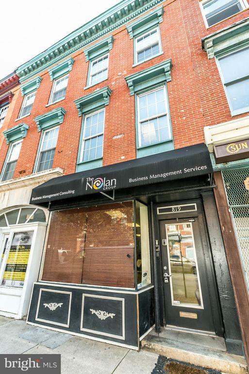 819 E Baltimore St Baltimore, MD 21202