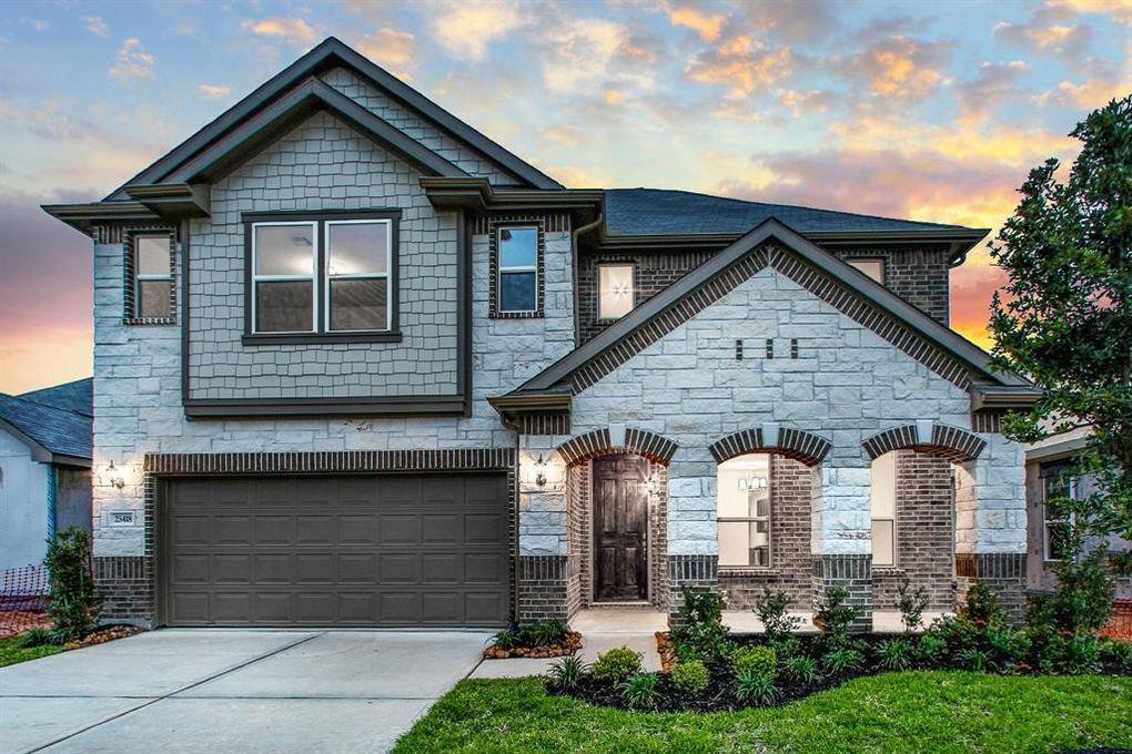 25418 Western Sage Ln, Richmond, TX 77406
