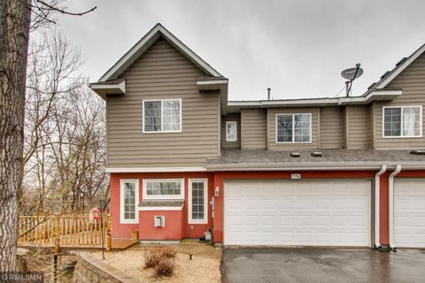 Photo of 7156 Excelsior Way, Saint Louis Park, MN 55426