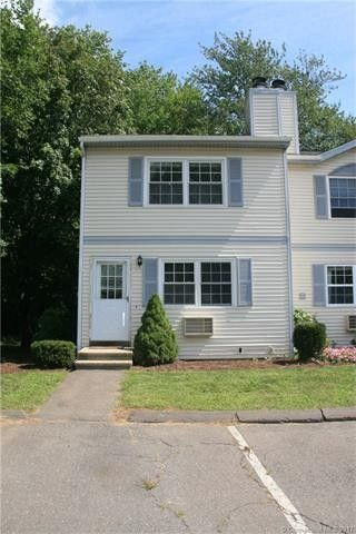 60 Crystal Ln Apt A Storrs Mansfield Ct 06268