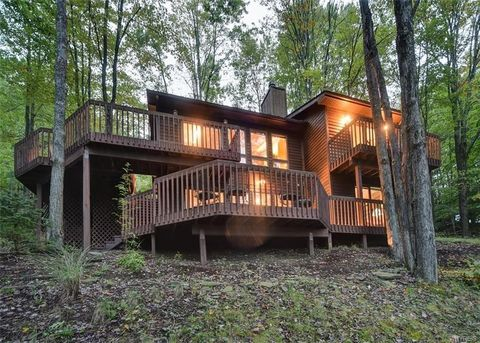Photo of 6652 Thistle Rd, Ellicottville, NY 14731
