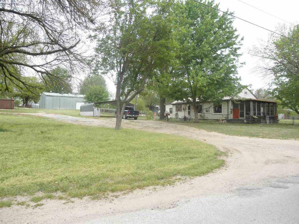 297 N McCord Rd Ponca City, OK 74604