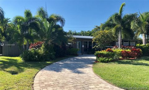712 Nw 26th St, Wilton Manors, FL 33311