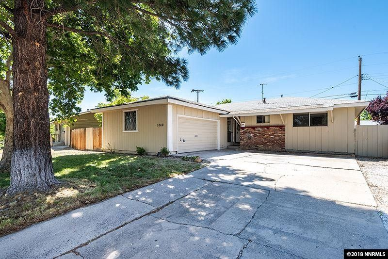1040 Casa Loma Dr, Reno, NV 89503
