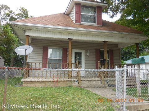 Photo of 1566 Kenton St, Springfield, OH 45505