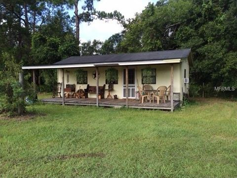 11900 Rocking Horse Ln, Howey in the Hills, FL 34737