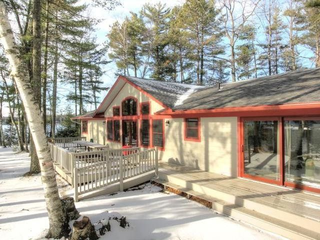 Little St Germain Lake Property For Sale