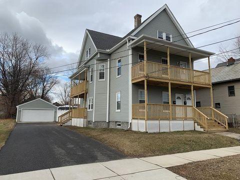 393-395 S Elm St, Holyoke, MA 01040