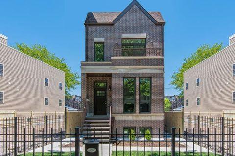 Photo of 4317 S Calumet Ave, Chicago, IL 60653