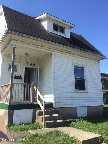 Photo of 226 Burkhardt Ave, Dayton, OH 45403