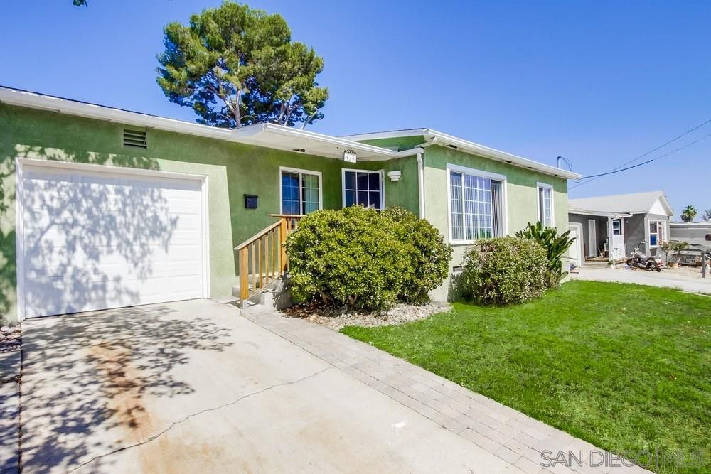 438 N Pierce St El Cajon, CA 92020