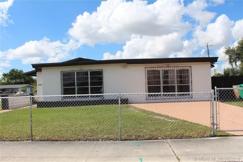 Photo of 3920 Nw 191st St, Miami Gardens, FL 33055