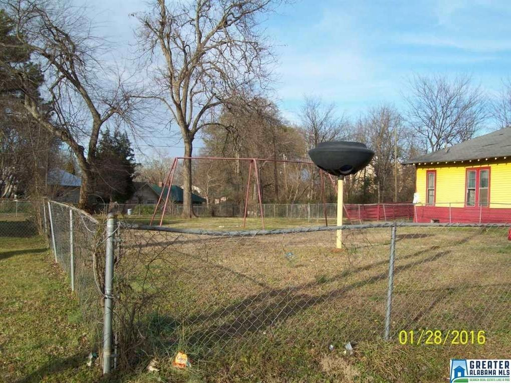 1536 Cleveland Ave Sw, Birmingham, AL 35211