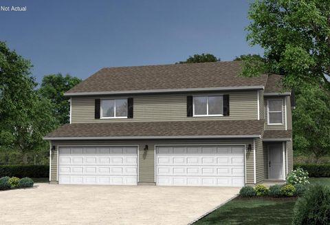 150 Pine Ave, Mapleton, ND 58059