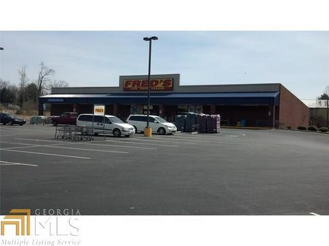Photo of 156 Wilford Ash Pkwy, Cleveland, GA 30528