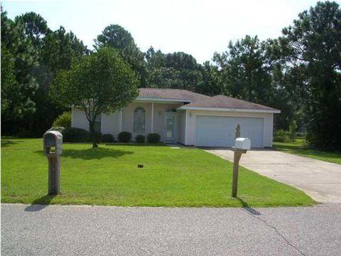 2010 Coral St, Navarre, FL 32566