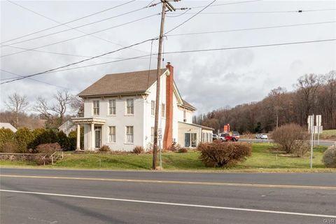 Photo of 8064 Chestnut St, Hereford, PA 18056
