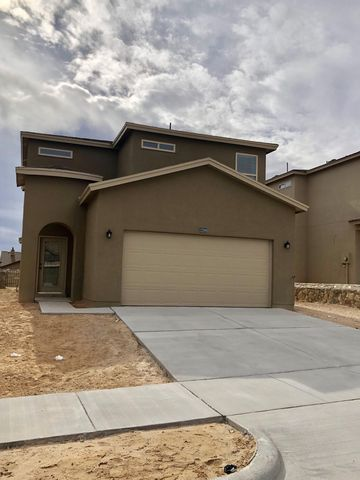 Photo of 12588 Arrow Weed Dr, El Paso, TX 79928