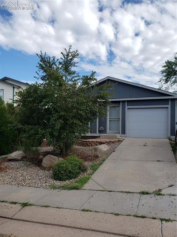 Photo of 6588 Chantilly Pl, Colorado Springs, CO 80922