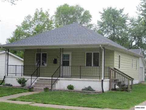 508 N Logan St, Mason City, IL 62664