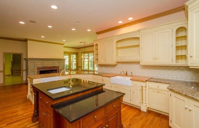 Kitchen Cabinets Evans Ga