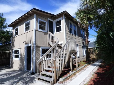 236 Florida Blvd Unit 2, Neptune Beach, FL 32266