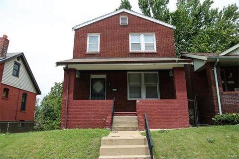 5271 Genevieve Ave, Saint Louis, MO 63120