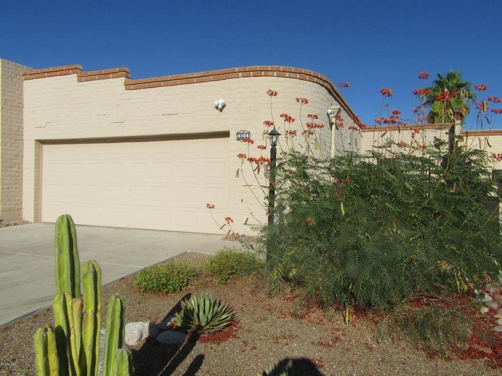4854 N Territory Ave, Tucson, AZ 85750